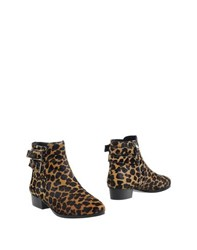 Surface To Air Footwear Ankle Boots Women