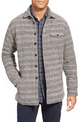 Men's Grayers 'Dylan' Quilted Shirt Jacket