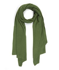 Cash Ca Cashmere Knitted Scarf