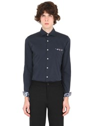 Bob Strollers Stretch Cotton Poplin Shirt