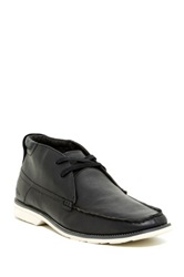 Kenneth Cole Reaction Catch The Ferry Chukka Black