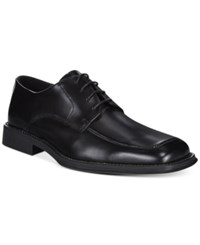 Kenneth Cole Reaction Sim Plicity Moc Toe Oxfords Men's Shoes