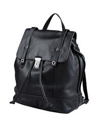 Calvin Klein Jeans Backpacks And Fanny Packs Black