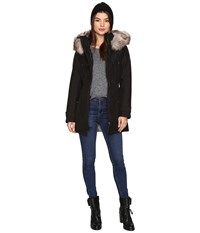 Only Iris Parka Black Women's Coat