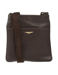 Giudi Handbags Dark Brown