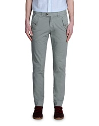 Michael Bastian Casual Pants Military Green