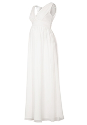 Bellybutton Dilara Occasion Wear Champagne White