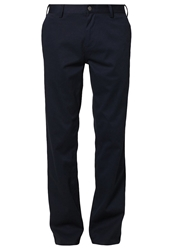 Dc Shoes Worker Trousers Navy Blue
