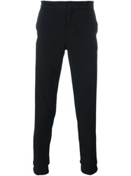 Kenzo Collection Fit Trousers Black