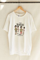 Urban Renewal Vintage Beatles Here Comes The Sun Tee Assorted