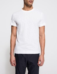 Theory Nebulous T Shirt In White