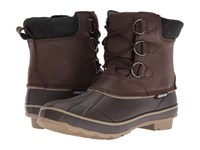 Baffin Elk Brown Women's Shoes