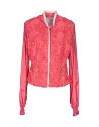 Montecore Coats And Jackets Jackets Women Coral