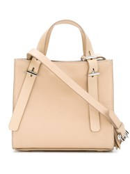 Desa 1972 'Seven' Tote Bag Nude And Neutrals