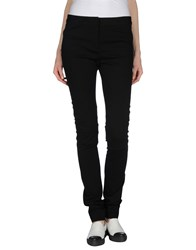 Diane Von Furstenberg Trousers Casual Trousers Women Black