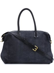 Maiyet 'Como' Satchel Black