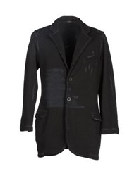 Jijil Suits And Jackets Blazers Men Steel Grey