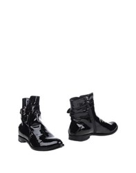 Cnc Costume National C'n'c' Costume National Footwear Ankle Boots Women