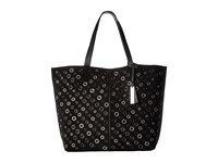 Vince Camuto Chip Tote Black Tote Handbags