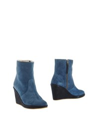 Ernesto Esposito Footwear Ankle Boots Women