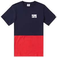Billionaire Boys Club New Moon Tee Red
