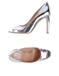 Bagatt Pumps Bronze