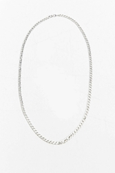 Urban Outfitters Silver Chain Necklace