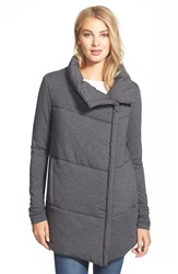 Spiewak 'Delano' Thermore Ecodown Jacket Charcoal Grey