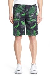 Hugo Boss Men's Boss Green 'Liem2' Regular Fit Stretch Golf Shorts