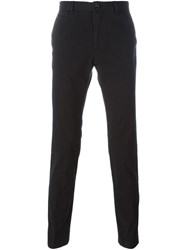 Paul Smith Ps Classic Chinos Black