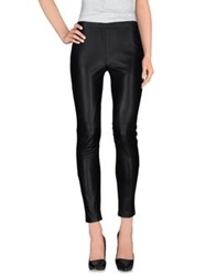 Alpha Studio Leggings Black