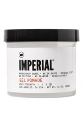 Imperial Barber Grade Products Gel Pomade