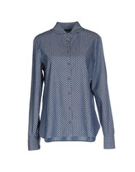 Barba Shirts Shirts Women Blue
