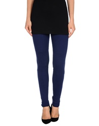 Noa Noa Leggings Dark Blue