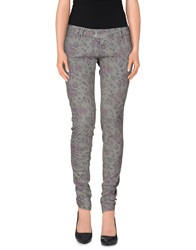 Jcolor Casual Pants Grey