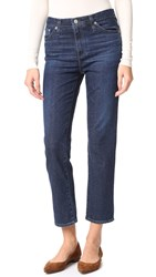 Ag Jeans The Isabelle Crop 7 Years Preen