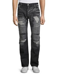 Robin's Jeans Regular Fit Distressed Nico Backe