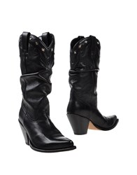 Sendra Footwear Boots Women Black