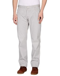 L.B.M. 1911 Casual Pants Light Grey