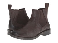 Born Hemlock Castagno Dark Brown Men's Pull On Boots
