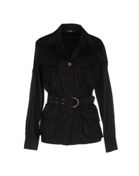 Plein Sud Jeanius Suits And Jackets Blazers Women