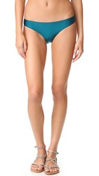Zimmermann Separates Brazilian Bikini Bottoms Teal