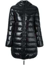 Duvetica Padded Coat Black