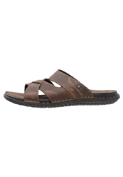 Pier One Sandals Brown
