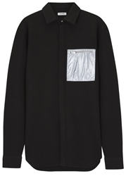 Tim Coppens Black Soft Neoprene Shirt