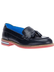 Swear 'Charlotte 9' Loafers Blue