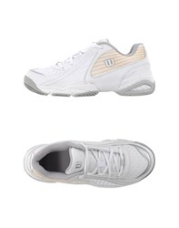 Wilson Footwear Low Tops And Trainers Women