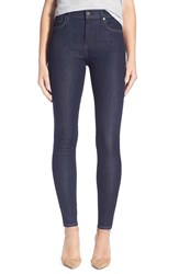 Citizens Of Humanity 'Rocket' High Rise Skinny Jeans Clean Blue