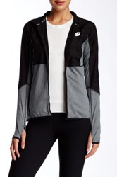 New Balance Colorblock Jacket Multi