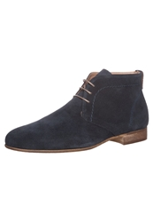 Marc O'polo Ankle Boots Dark Blue